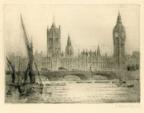 James Alphege Brewer - Westminster