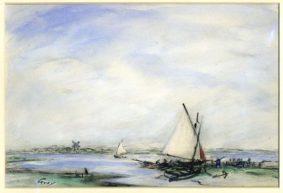 Joseph Gray - Norfolk Coast