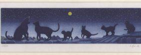 Bernd Hauck - Cats