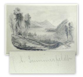 J.A. Summerfield - Windermere Lake