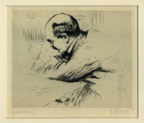Richard George MATHEWS - Rudyard Kipling