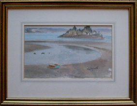 Roland Vivian Pitchforth - Thorpe Bay