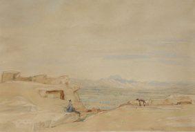 Sir Henry Rushbury - Les Alpiles de Province